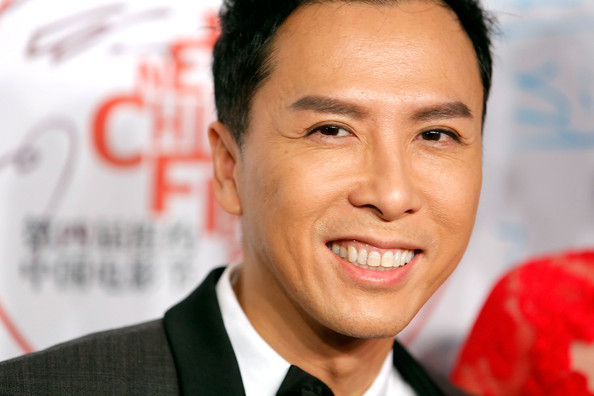 donnie yen wikipedia